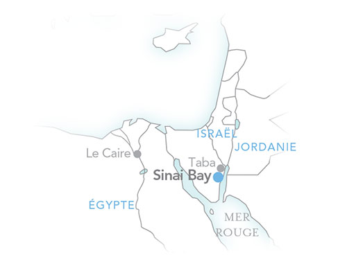 Club Med - Sinai Bay – Egipto