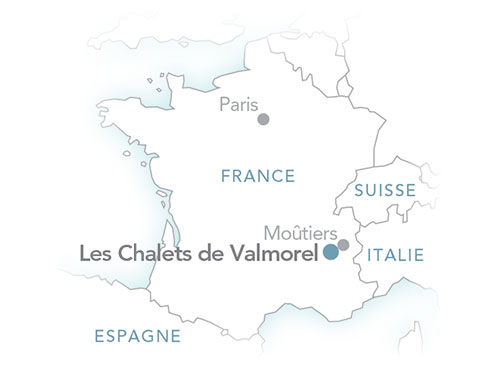 Club Med - Valmorel – Alpes franceses